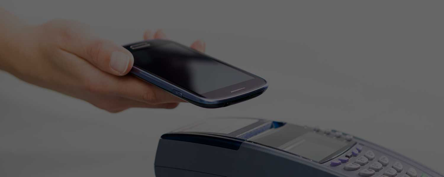 NFC & Apple Pay